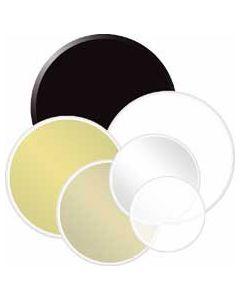"PHOTOFLEX LiteDisc  White Translucent /  Ø-30 cm / 12"""