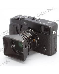 Kipon Adapter for Leica M lens -> Fujifilm X cameras