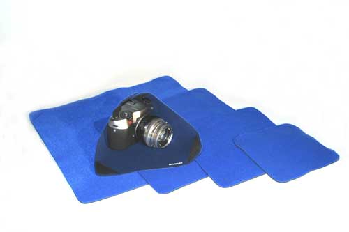 Equipment Protection WRAPS
