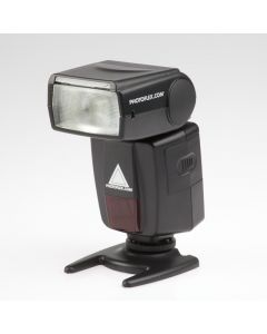 PHOTOFLEX StarFire Shoe Flash