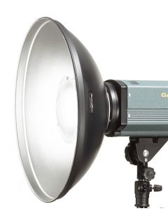D550 Radar Reflector Beauty Dish