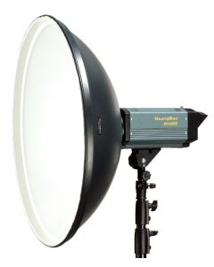 D700 Radar Reflector Beauty Dish 70 cm Ø
