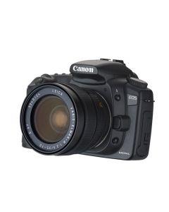 NOVOFLEX KameraAdapter: LEICA M kamerahus til Nikon Objektiv