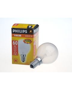 E14 L-60 Lampe / Bulb