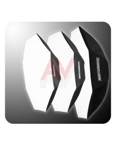 GuangBao 180cm Octagon softbox (incl. speedring)